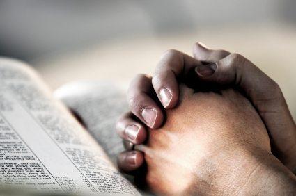 Saved – My Testimony