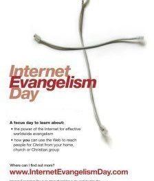 Internet Evangelism Day Provides Free Resources