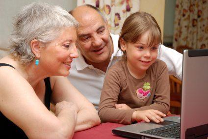 5 Ways Technology Influences Families