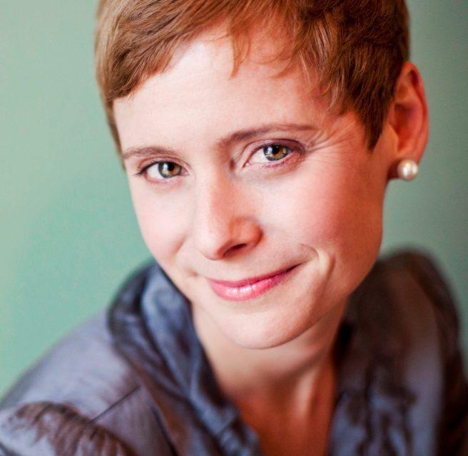 Margaret Feinberg Offers Churches Social Media Advice