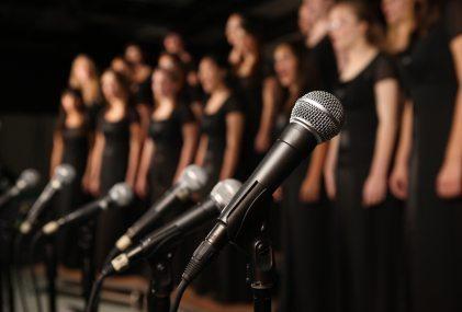 Technology Helps Churches Obtain Custom Music Arrangements