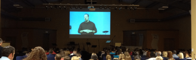 14 Commandments of Video Preaching