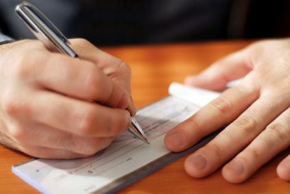 3 Reasons Why Paperless Donation Check Deposits Can Help