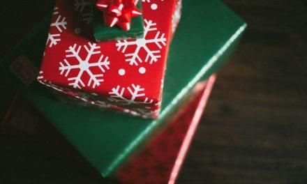 Finding Christmas Joy