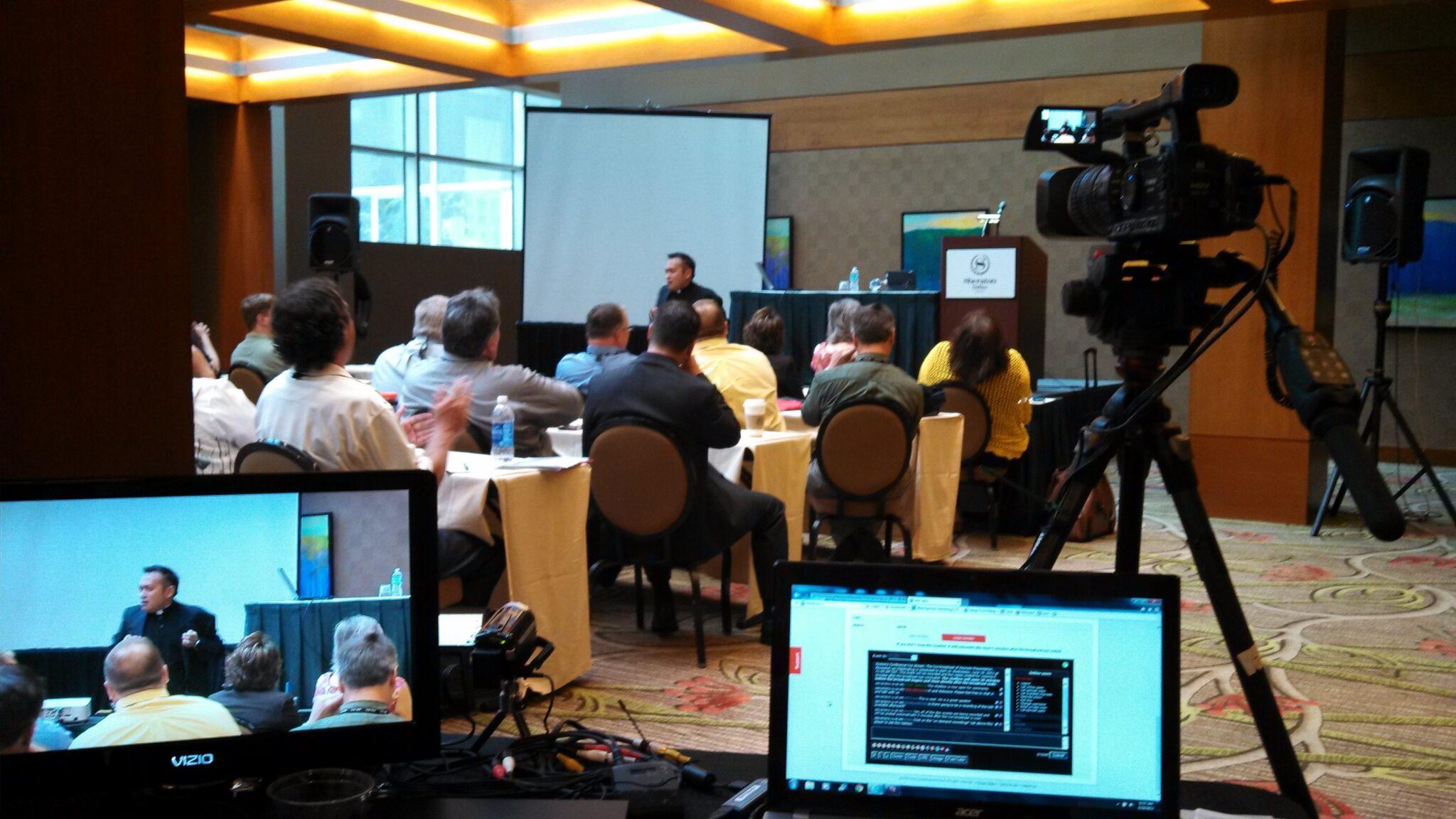 conferencestream