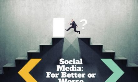Social Media: For Better or Worse
