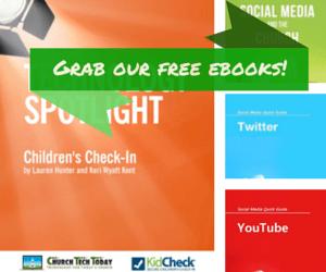 Grab Our eBooks!