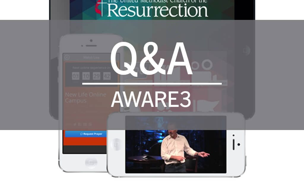 Growing Your Church with a Mobile App [Q&A]