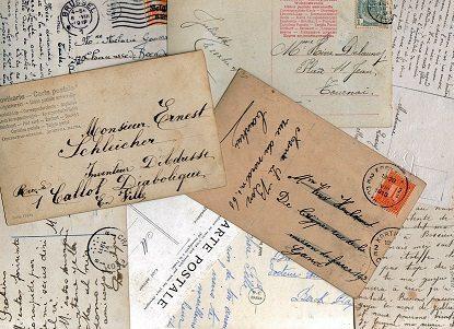 3 Benefits of Sending Postcards