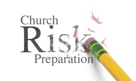 4 Risks Every Church Should Prepare For