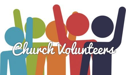 5 Helpful Church Volunteer Resources