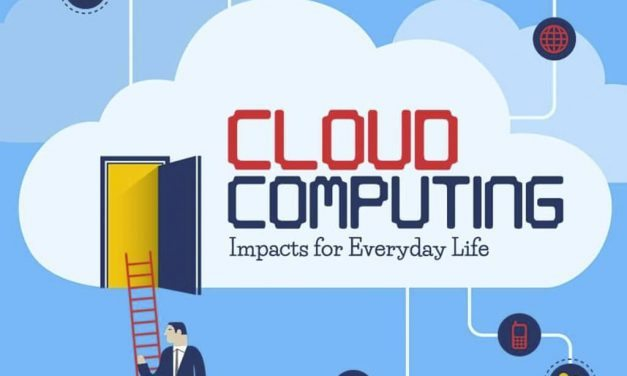 Cloud Computing for Everyday Life [Infographic]