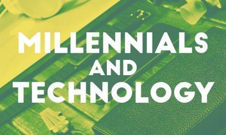 3 Technology Truths About Christian Millennials