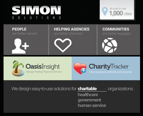 CharityTracker