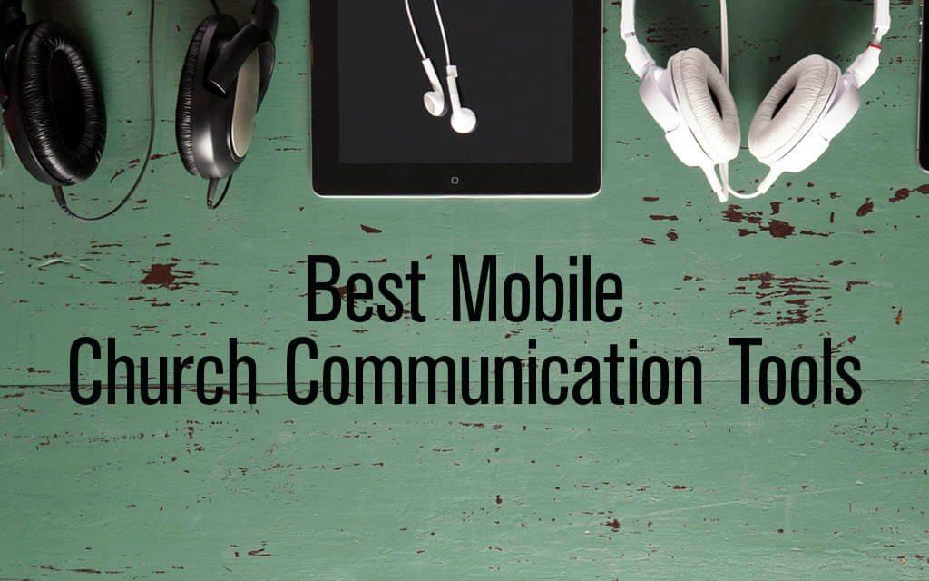 5 Trending Mobile Communication Apps