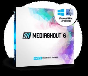 mediashout 6 box