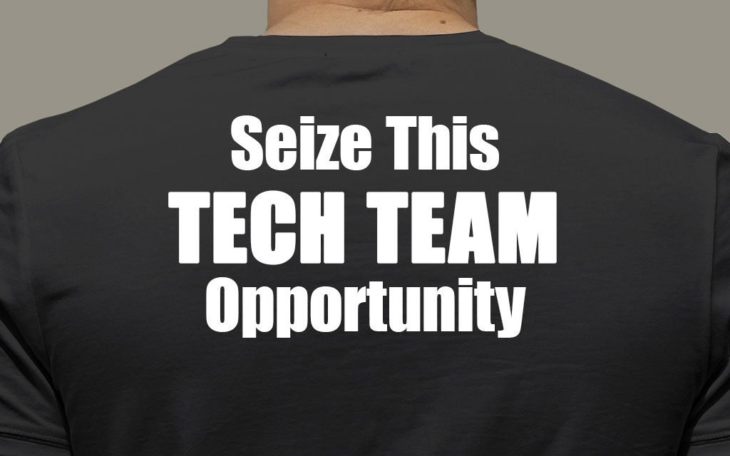 5 Ideas for Growing Your Tech Team This New Year