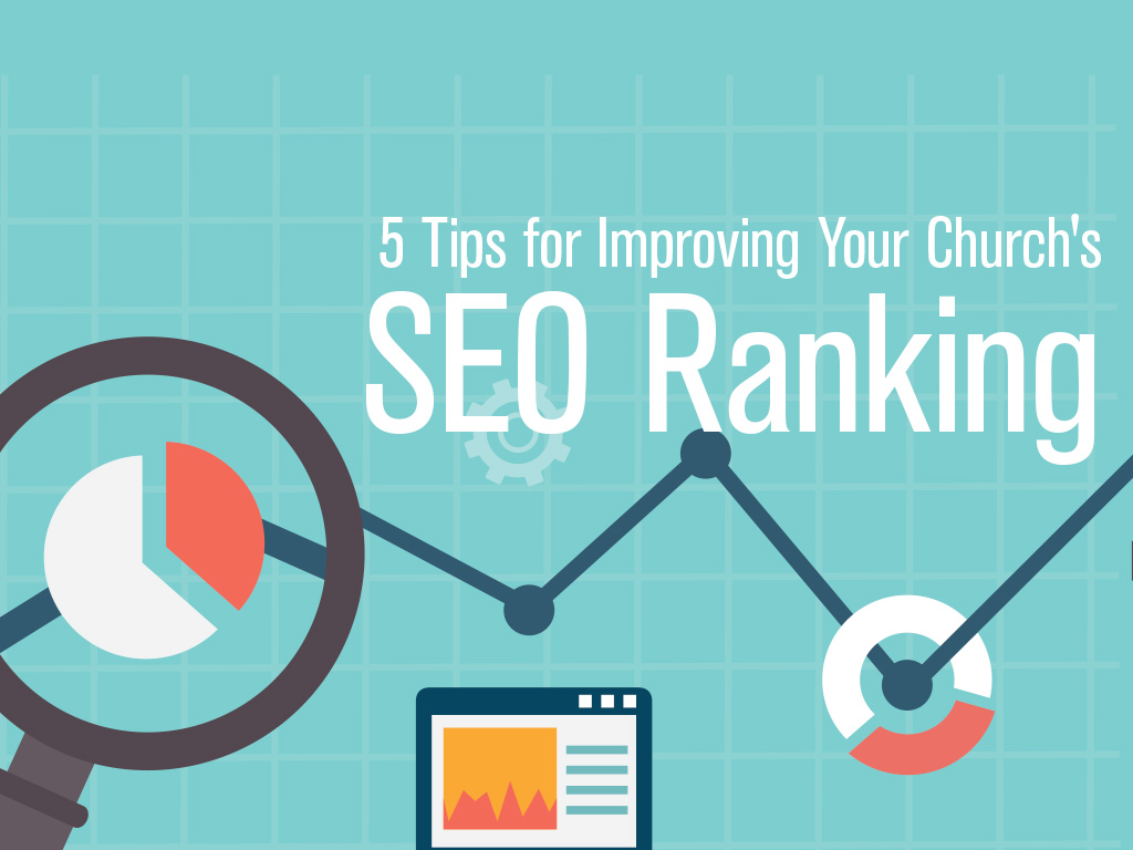 5 Tips for Improving Your Church's SEO Ranking