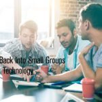 10 Ways to Fall Back Into Small Groups With Technology