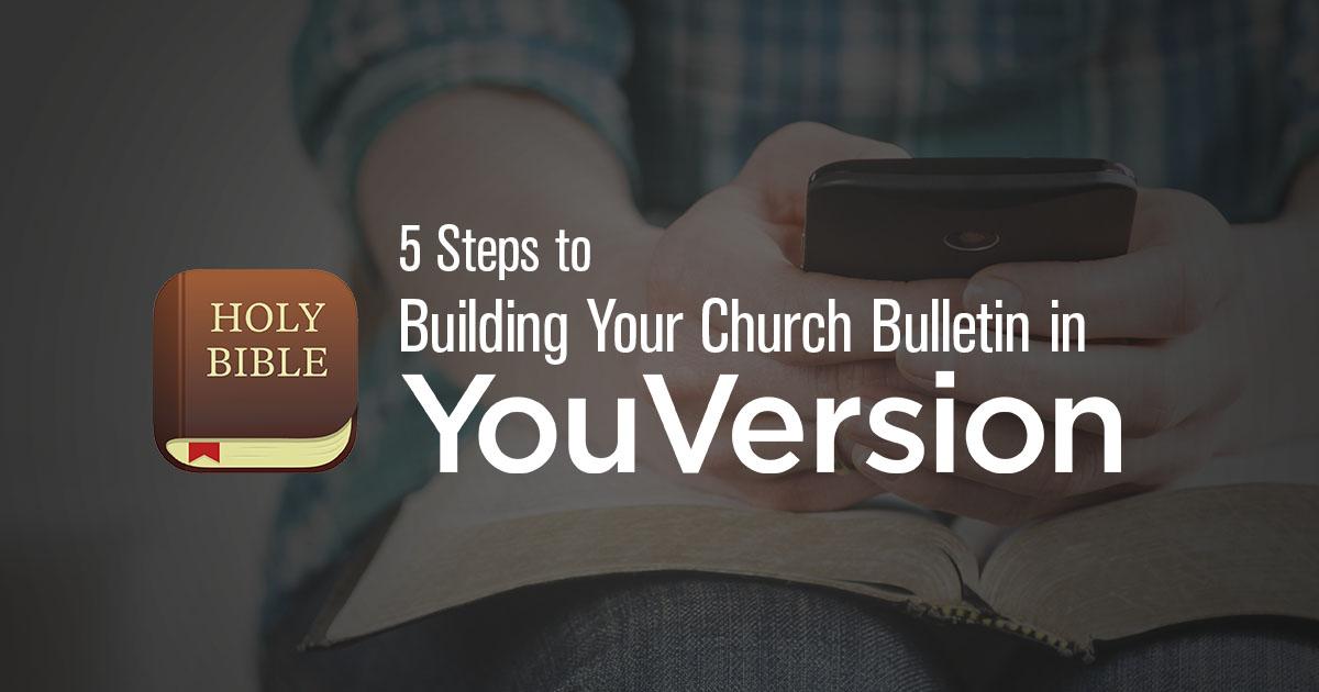 you version bible