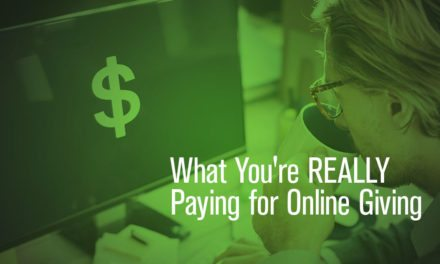 3 Red Flags: Discover What You're Really Paying for Church Online Giving