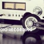 History of Audio Recording [Infographic]
