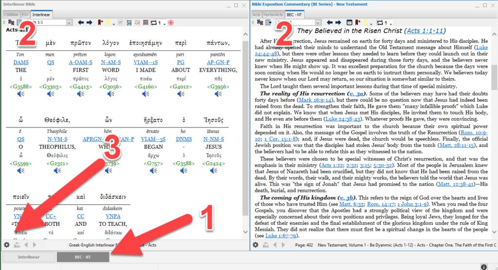 bottom toolbar in wordsearch 12