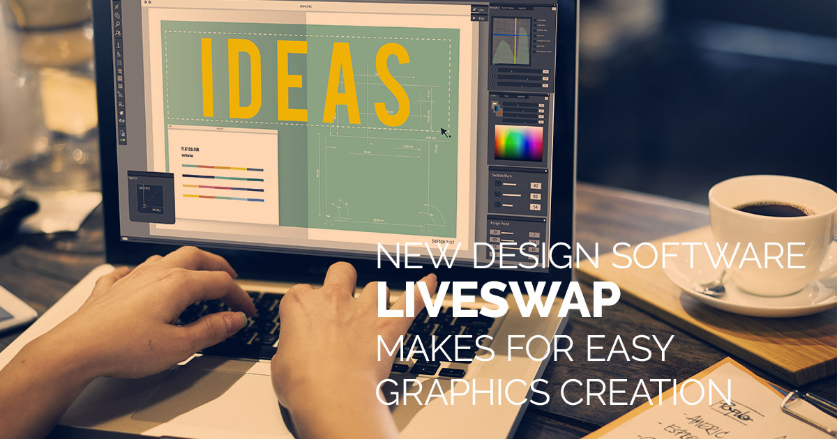 Liveswap Graphic Design Software For Every Church