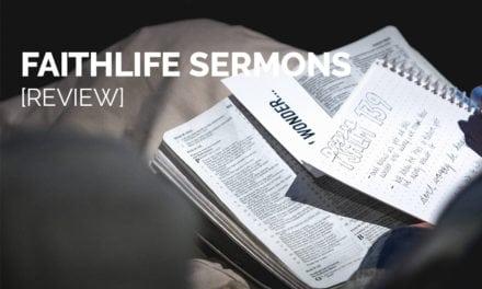 Faithlife Sermons [Review]