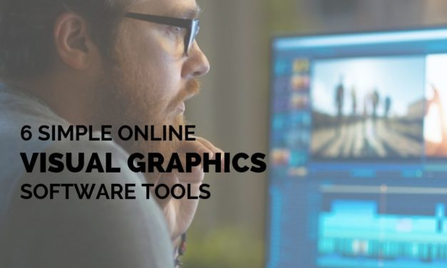 6 Simple Online Visual Graphics Software Tools