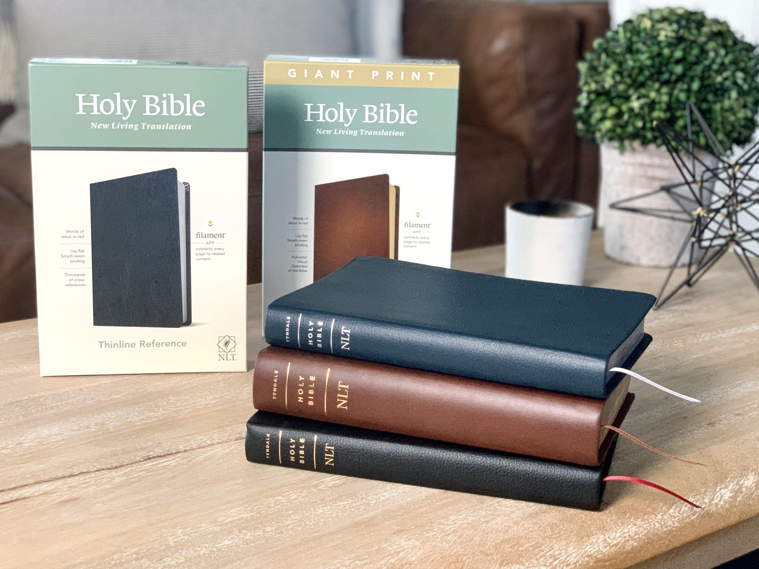 Filament Bible