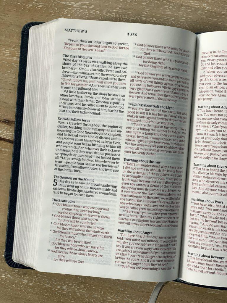 Inside the Filament Bible