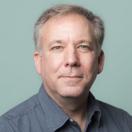 Andy Mahon